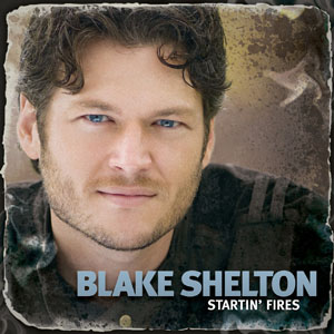 Blake Shelton- Country Strong Lyrics