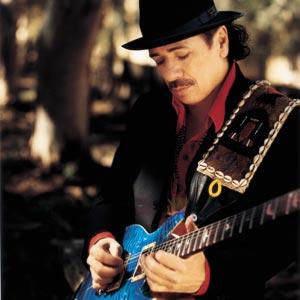 Santana - ing