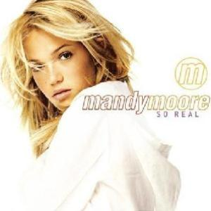 Mandy Moore- Love Shot Lyrics