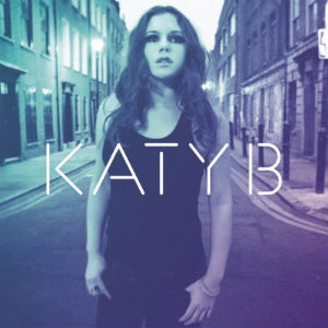 Katy B - Perfect Stranger Lyrics (with Magnetic Man)