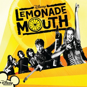Lemonade Mouth- Breakthrough Lyrics