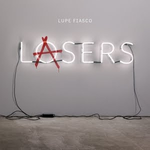Lupe Fiasco- Till I Get There Lyrics