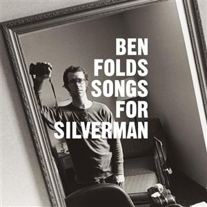 Ben Folds- Landed Lyrics
