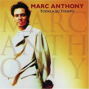 Marc Anthony- Te Amare Lyrics