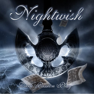 Nightwish- Amaranth Lyrics