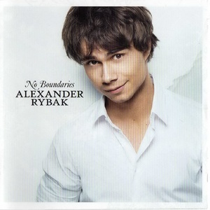 Alexander Rybak- Why Not Me? Lyrics