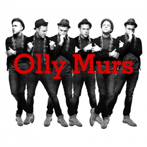 Olly Murs- Heart On My Sleeve Lyrics