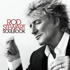 Rod Stewart- Rainy Night In Georgia Lyrics