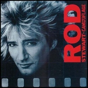 Rod Stewart- Some Guys Have All The Luck Lyrics