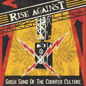Rise Against- To Them These Streets Belong Lyrics