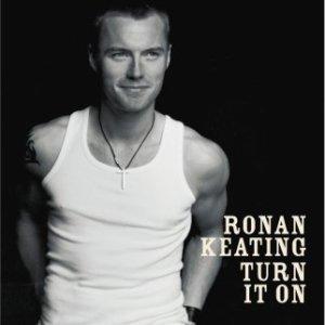 Ronan Keating- She Gets Me Inside Lyrics