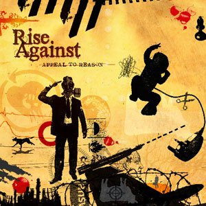 Rise Against- Entertainment Lyrics