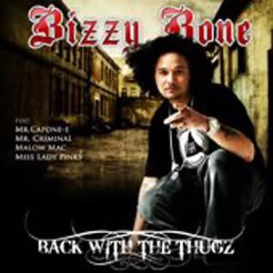 Bizzy Bone- I Wanna Sing Lyrics