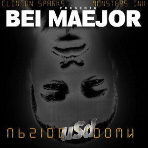 Bei Maejor- Gamez Lyrics (feat. Keri Hilson)