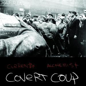 Curren$y - Covert Coup