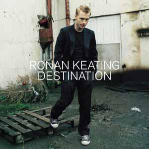 Ronan Keating- If Tomorrow Never Comes Lyrics