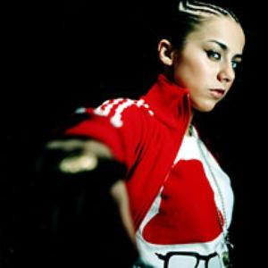 Lady Sovereign - ing