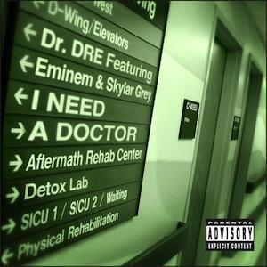 Dr. Dre - Detox