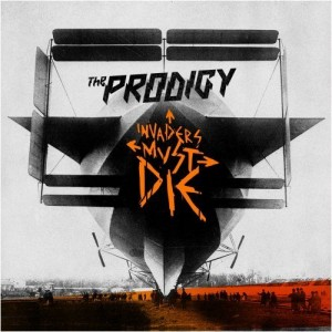 Prodigy- Thunder Lyrics
