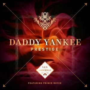 Daddy Yankee - After Party Lyrics (Feat. De La Guetto)