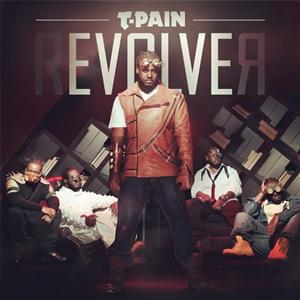 T-Pain - Turn All The Lights On Lyrics (feat Ne-Yo)