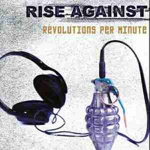 Rise Against- Blood-Red, White, And Blue Lyrics
