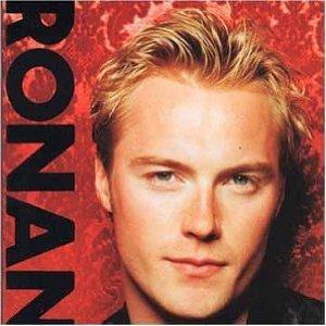 Ronan Keating- If I Don't Tell You Now Lyrics