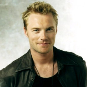 Ronan Keating- Winter Song Lyrics