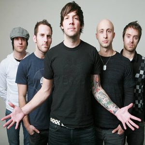Simple Plan - Joy To The World Lyrics