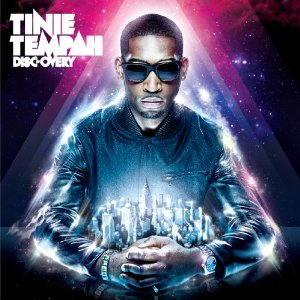 Tinie Tempah- Wonderman Lyrics (feat. Ellie Goulding)