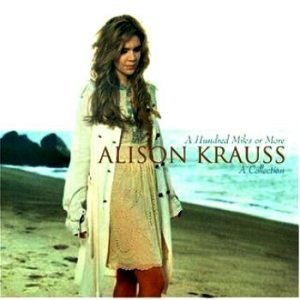 Alison Krauss- Whiskey Lullaby Lyrics (feat. Brad Paisley)