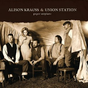 Alison Krauss- On The Outside Looking In Lyrics
