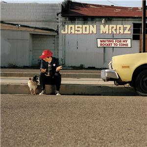 Jason Mraz- No Stopping Us Lyrics