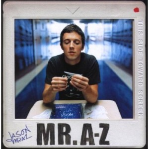 Jason Mraz- Wordplay Lyrics