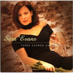 Sara Evans- The Week The River Raged Lyrics
