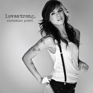 Christina Perri - Lovestrong