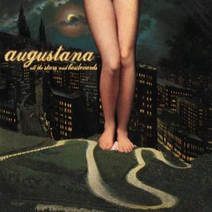 Augustana- California's Burning Lyrics