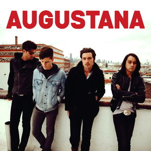 Augustana- Just Stay Here Tonight Lyrics