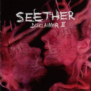 Seether- Broken (feat. Amy Lee) Lyrics