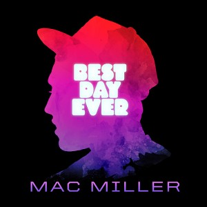Mac Miller- Get Up! Lyrics