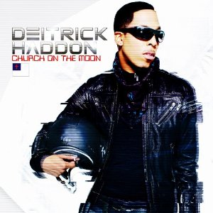 Deitrick Haddon- Well Done Lyrics