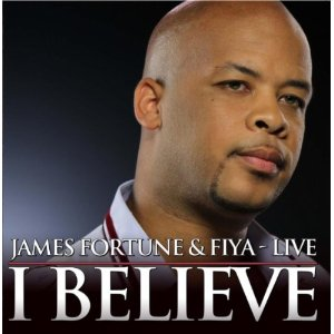 James Fortune - I Trust You Lyrics