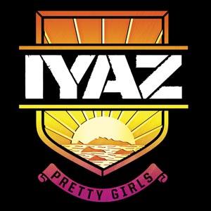 Iyaz- Pretty Girls Lyrics Feat. Travie McCoy