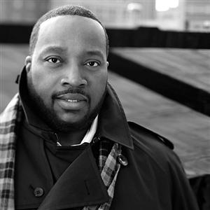 Marvin Sapp - My Testimony Lyrics