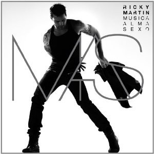 Ricky Martin- Freak Of Nature Lyrics