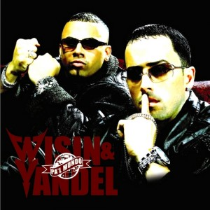 Wisin Y Yandel- Sin El Lyrics