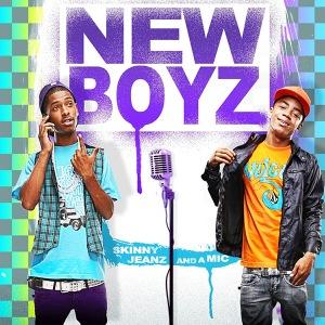 New Boyz- Bunz Lyrics