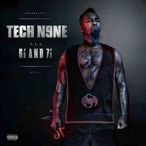 Tech N9NE - Promiseland Lyrics (feat. Nikkiya)