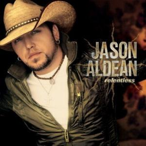 Jason Aldean- Back In This Cigarette Lyrics