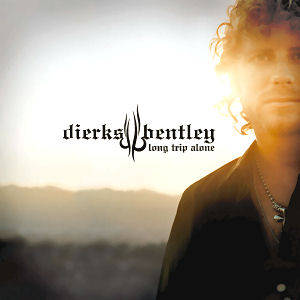 Dierks Bentley- That Don't Make It Easy Loving Me Lyrics